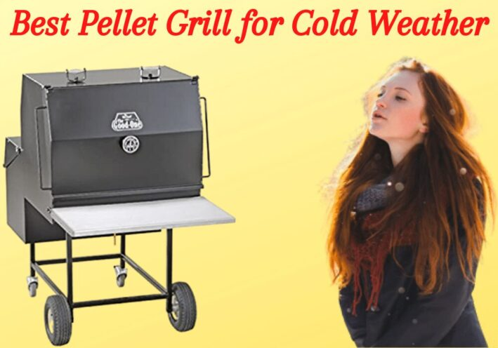 Best Pellet Grill for Cold Weather
