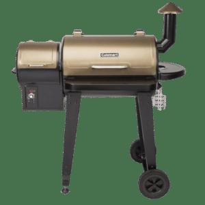 Cuisinart CPG-4000 Wood BBQ Grill