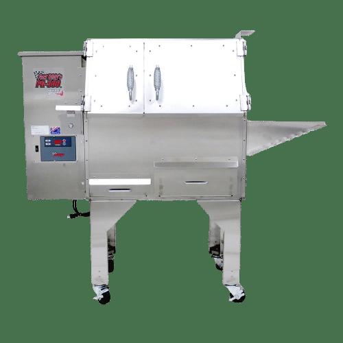 Cookshack PG500 Fast Eddy Pellet Grill