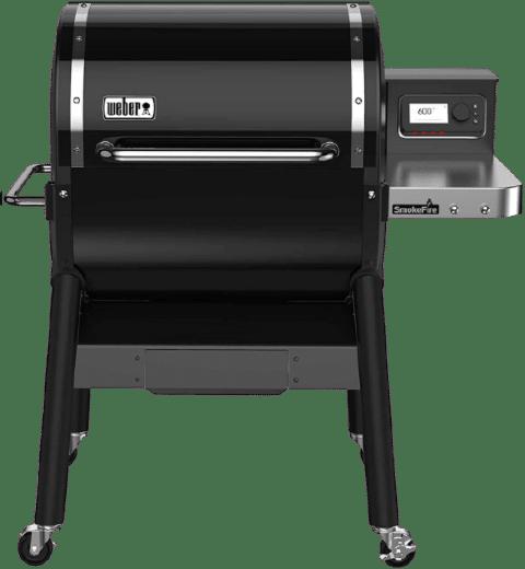 Weber 22510201 SmokeFire EX4 (2nd Gen)