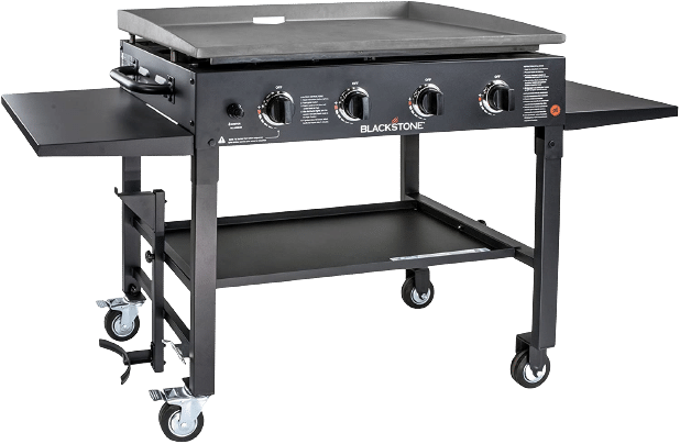Blackstone 1554 Flat Top Gas Grill