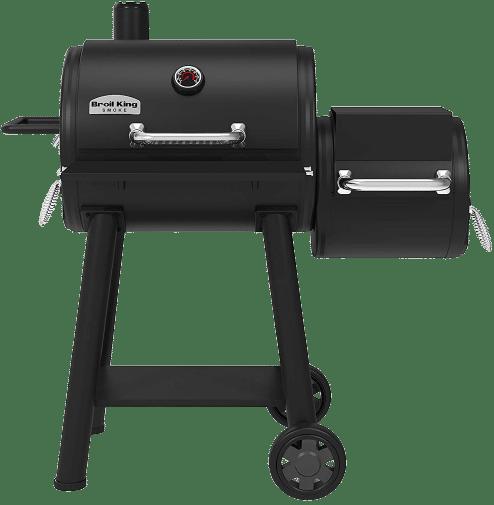 Broil King 955050 Smoke