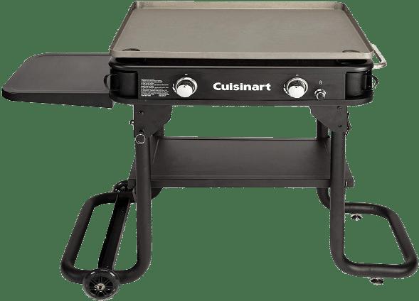 Cuisinart Flat Top CGG-0028